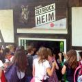 Zooschule Hennes 2016
