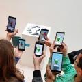 Miro 2018 – Mit Joan Miro, Max Ernst und interaktiver App in Brühl