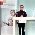 Jugend debattiert Regionalwettbewerb