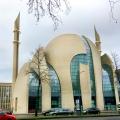 Moschee 2018