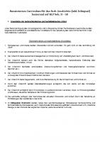 Schulinternes Curriculum Sek II