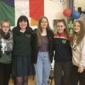 Der Wexford-Austausch feiert sein 5-jähriges Bestehen