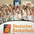 Erst die NRW-Meisterschaft und jetzt noch Deutscher Vizemeister