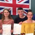 CAE, FCE, PET – Erfolgreich bei Cambridgeprüfungen