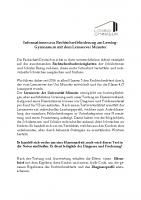 Informationen zur Rechtschreibförderung am Lessing