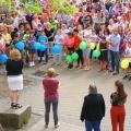 Wieder einmal ein buntes Treiben – Das Kennenlernfest 2019