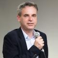 Frank Überall diskutiert mit uns über Pressefreiheit