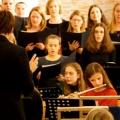 Weihnachtskonzert der Chöre und des Orchesters in der Pauluskirche