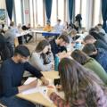 Sowi-Kurse entwickeln EU-Asylrichtlinie im Planspiel