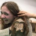 Biologie-Exkursion in das Neanderthal-Museum