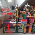 INBOX UND SPIRAL LIFT #4
