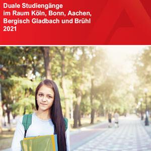 Duale Studiengänge in der Region Köln, Bonn, Aachen