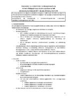 Pädagogik Leistungskonzept + Distanzunterricht 03-21