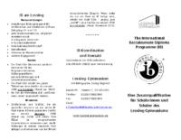 Infoflyer_IB_2021