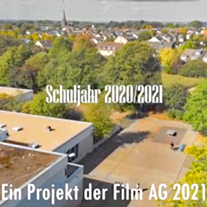 Abschluss des Schuljahres: Unser Schulfilm
