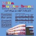 Villa Kunterbunt 3