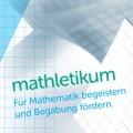 Mathletikum News