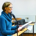 Die Stranddetektive – Grausiges Treibgut – Frau Rhein las vor