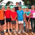Das Lessing bei den Stadtmeisterschaften im Tennis