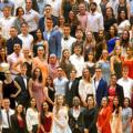 Wir stehen eng zusammen: Abitur 2020
