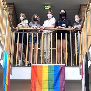 Diversity-AG: Pride Month - Wozu eigentlich?