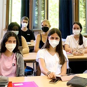 Facharbeit: Der Einfluss der Pandemie auf Jugendliche