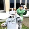 360-Grad Berufs-orientierung für die Achter